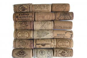Wine Corks Used | Set of 20 corks | Natural Craft Supplies