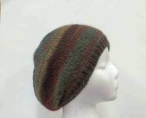 Colorful beanie hat knitted SALE SALE SALE !!!!