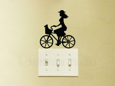 bicycle-stickers-decor